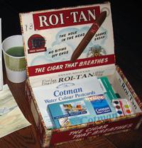 Roitan box